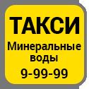 Такси МинВоды (Десятых Ж. В.)