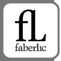Faberlic (оплата заказов)