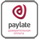 Кредит Лайн (Paylate) (займы населению)